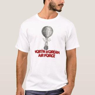 NORTH KOREAN AIR FORCES T-Shirt