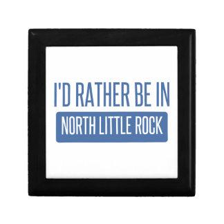 North Little Rock Gift Box