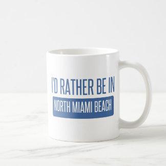North Miami Beach Coffee Mug