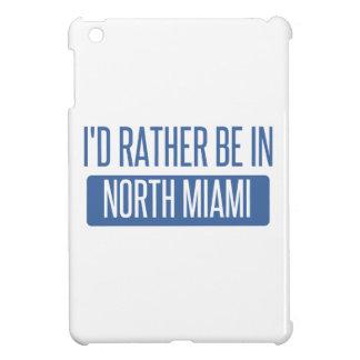 North Miami iPad Mini Covers