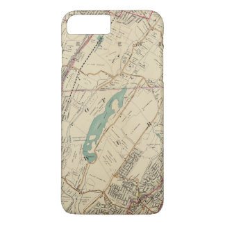 North New York City 5 iPhone 7 Plus Case