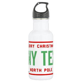 North Pole 2017 532 Ml Water Bottle