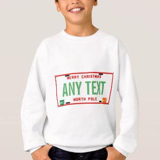 North Pole 2017 Sweatshirt
