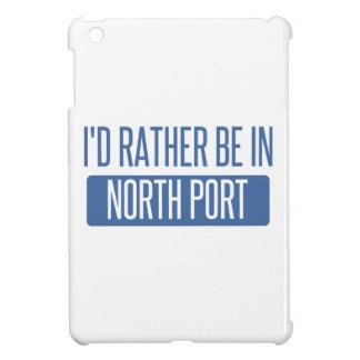 North Port Case For The iPad Mini