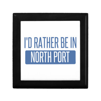 North Port Gift Box