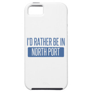 North Port iPhone 5 Cover