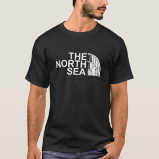North Sea Rowing T-Shirt