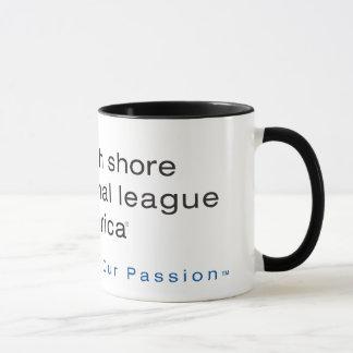 North Shore Animal League Branded Mug