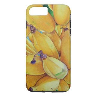 North Shore Bananas iPhone 7 Plus Case