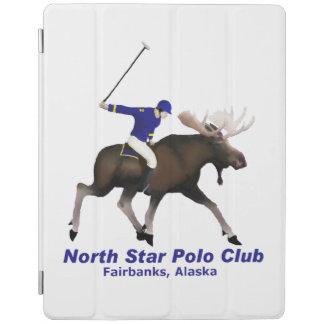 North Star Polo Club iPad Cover