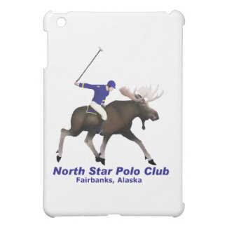 North Star Polo Club iPad Mini Cases