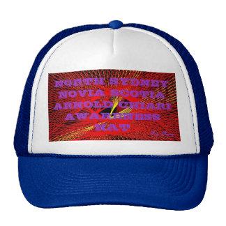 NORTH SYDNEY NOVIA SCOTIA HAT