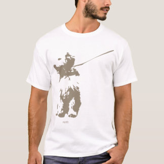 "north ""the goldendoodle"" T-Shirt"