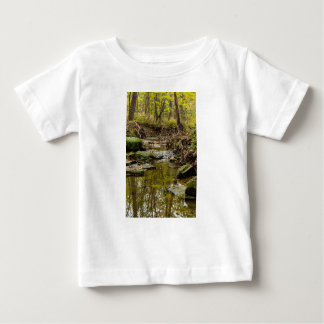 North Wears Creek Baby T-Shirt