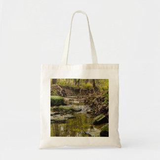 North Wears Creek Tote Bag
