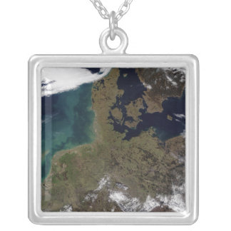North Western Europe Custom Necklace