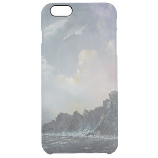 North wind pictures clear iPhone 6 plus case