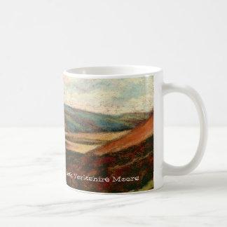 North Yorkshire Mug