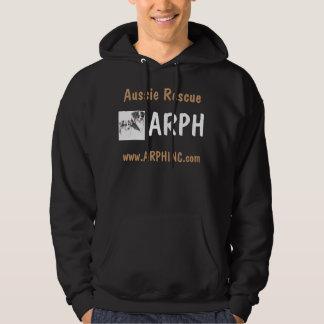 Northeast ARPH Aussie Posse  - Dark colored shirt