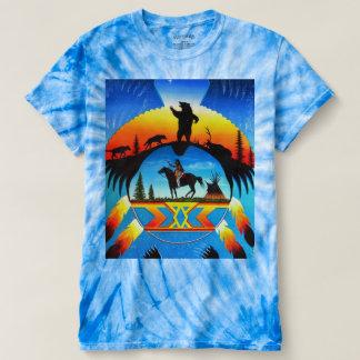 Northeren cheyenne t-shirt