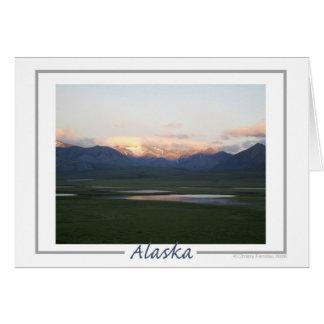 Northern Alaska Card