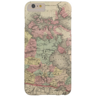 Northern America Barely There iPhone 6 Plus Case
