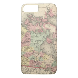 Northern America iPhone 7 Plus Case