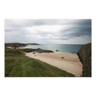 Northern Beach Photographic Print