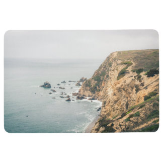 Northern California Coast | Floor Mat