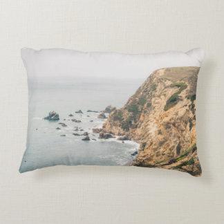 Northern California Coast | Throw Pillow