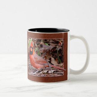 Northern Cardinal Mug