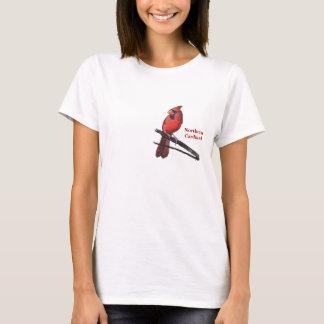Northern Cardinal T-Shirt