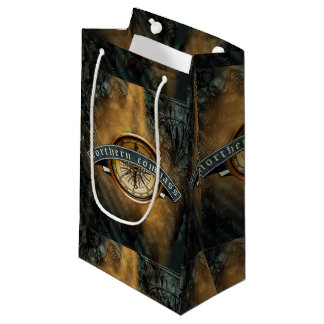 Northern Compass Gift Bag