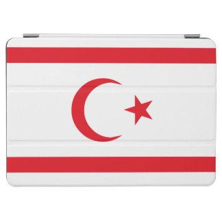 Northern Cyprus Flag iPad Air Cover