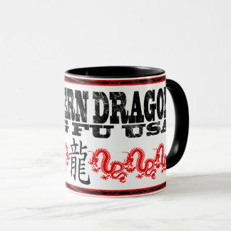 Northern Dragon Kung Fu USA Mug