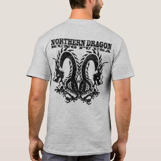 Northern Dragon Kung Fu USA T-Shirt