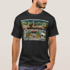 """Northern Exposure"" ~ Roslyn, Washington T-Shirt"