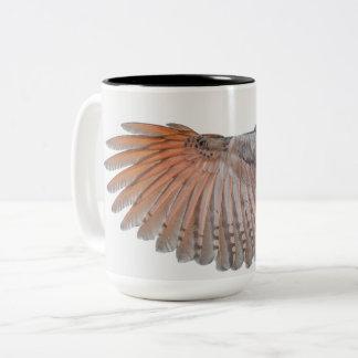 Northern Flicker Large Mug