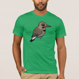 Northern Flicker (yellow-shafted) T-Shirt