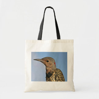 Northern Flicker, Yellow-shafted Tote Bag