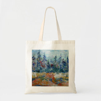 Northern forest tote