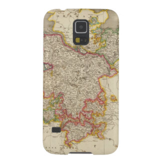 Northern Germany Galaxy S5 Cover