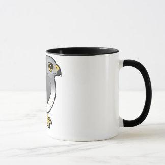 Northern Harrier male Mug