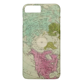 Northern Hemisphere 4 iPhone 7 Plus Case
