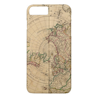 Northern Hemisphere 5 iPhone 7 Plus Case