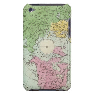 Northern Hemisphere Case-Mate iPod Touch Case