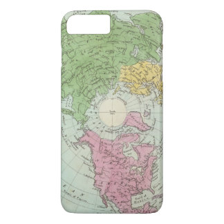 Northern Hemisphere iPhone 7 Plus Case