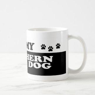 NORTHERN INUIT DOG COFFEE MUG