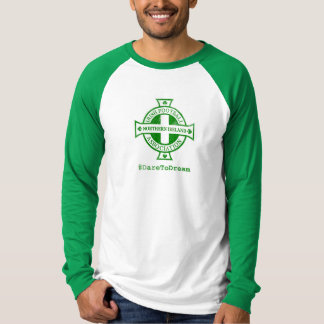 Northern Ireland crest tee