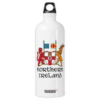 NORTHERN IRELAND - flag/coat of arms/emblem/symbol